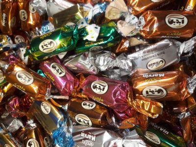 شکلات کاکائو ماروین آیدین