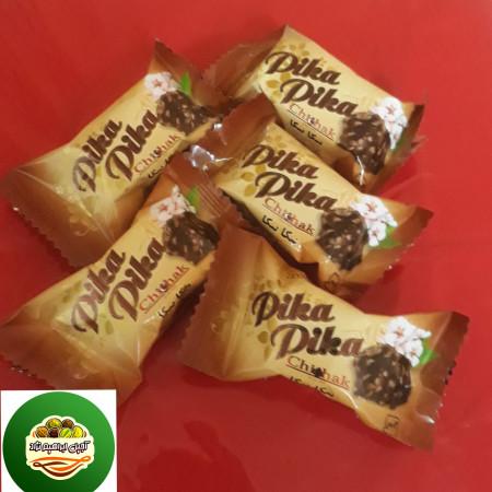 شکلات پیکاپیکا