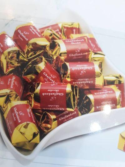 شکلات بنیس