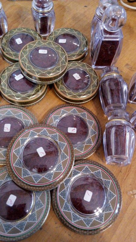 زعفران یک مثقالی